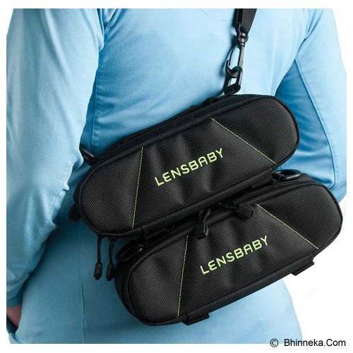 LENSBABY System Bag  [LBSB] - Filter Pouch